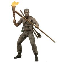 "Фигурка ""Predators 7"" Series 9 - Disguise Dutch (Neca)"