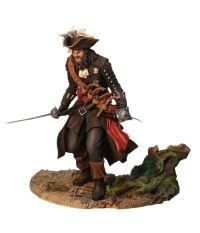 """Фигурка """"Assassin's Creed IV Black Beard"""" + Цифровой код"""