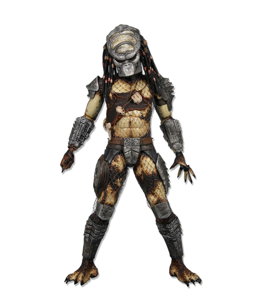 "Фигурка ""Predators 7"" Series 4 - Boar (Neca)"