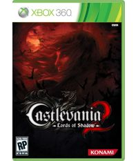 Castlevania: Lord of Shadow 2 [Русская документация] (Xbox 360)