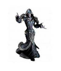 "Фигурка ""WoW S8"" Forsaken Priestess: Confessor Dhalia Action Figure 6.75"" (DC Unlimited)"