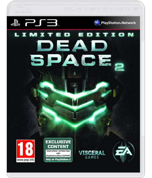 Dead Space 2 Limited Edition (PS3)