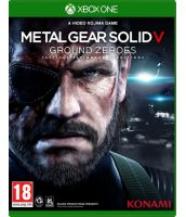Metal Gear Solid V: Ground Zeroes [Русская версия] (Xbox One)