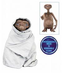 """Фигурка """"E.T. Series 2 7"""" Night Flight (Neca)"""