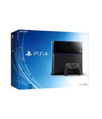 Sony PlayStation 4 500 Gb [CUH-1008A/B01 РОСТЕСТ]