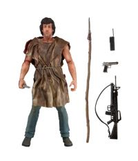 "Фигурка ""Rambo - First Blood 7"" Survival (Neca)"
