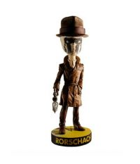 "Фигурка ""Watchmen"" Rorschach Head Knocker (Neca)"