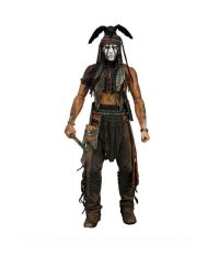 "Фигурка ""The Lone Ranger 1/4"" Series 1 - Tonto (Neca)"