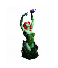 "Фигурка ""Women Of The DC Universe"" Series 3 - Poison Ivy Bust 7"" (DC Unlimited)"