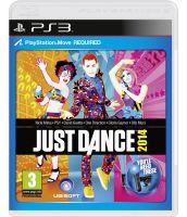 Just Dance 2014 [с поддержкой PS Move] (PS3)