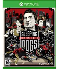 Sleeping Dogs. Definitive Edition [русские субтитры] (Xbox One)