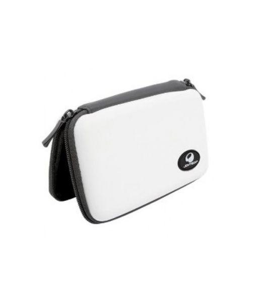 Nintendo DS Lite: Чехол белый Carry Case White JoyTech