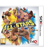 WWE All Stars (3DS)