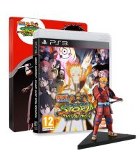 Naruto Shippuden Ultimate Ninja Storm Revolution: Сollector`s Edition (PS3)