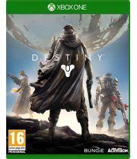 Destiny [русская документация] (Xbox One)