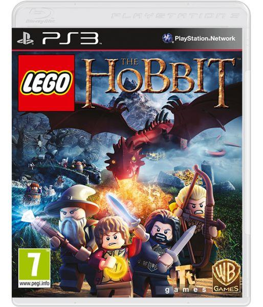 LEGO Хоббит [русские субтитры] (PS3)