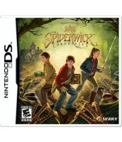 Spiderwick Chronicles (NDS)