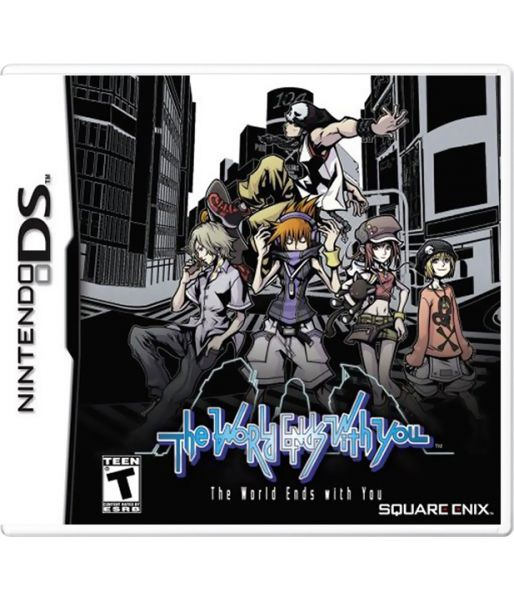 The World Ends With You (NDS)