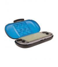 Футляр защитный с силиконовой вставкой черный [PS Vita  ArmorStore Case:Madcatz] (PS Vita)