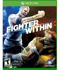 Fighter Within [русские субтитры] (Xbox One)