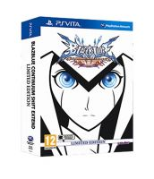 BlazBlue: Continuum Shift Extend. Limited Edition (PS Vita)