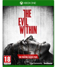 The Evil Within [русские субтитры] (Xbox One)