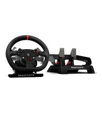 Руль Mad Catz Pro Racing Force Feedback Wheel [MCB48503NM02/01/1] (Xbox One)