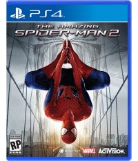 The Amazing Spider-Man 2 [русская документация] (PS4)