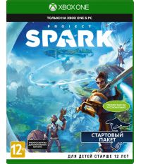 Project Spark [русская версия] (Xbox One)