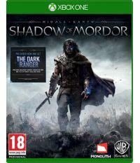 Средиземье: Тени Мордора [русские субтитры] (Xbox One)