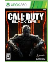 Call of Duty: Black Ops III [русские субтитры] (Xbox 360)