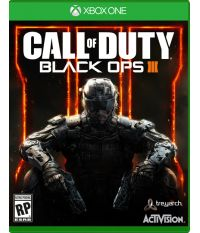 Call of Duty: Black Ops III. Nuketown Edition [русские субтитры] (Xbox One)