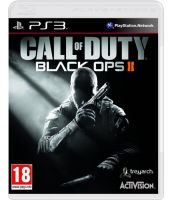 Call of Duty: Black Ops III [русские субтитры] (PS3)
