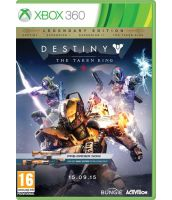 Destiny: The Taken King. Legendary Edition (Xbox 360)