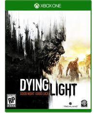 Dying Light [русские субтитры] (Xbox One)