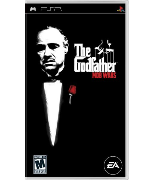 Godfather: Mob Wars (PSP)