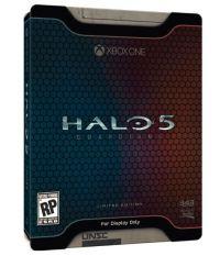 Halo 5: Guardians. Ограниченное издание [русская версия] (Xbox One)