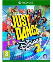 Just Dance. Disney Party 2 (Xbox One)