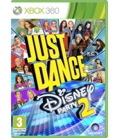 Just Dance. Disney Party 2 (Xbox 360)