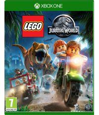LEGO Мир Юрского Периода [русские субтитры] (Xbox One)