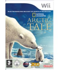 Arctic Tale (Wii)