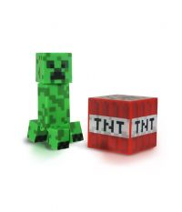 Фигурка Minecraft Core Creeper w/ Accessory 16503