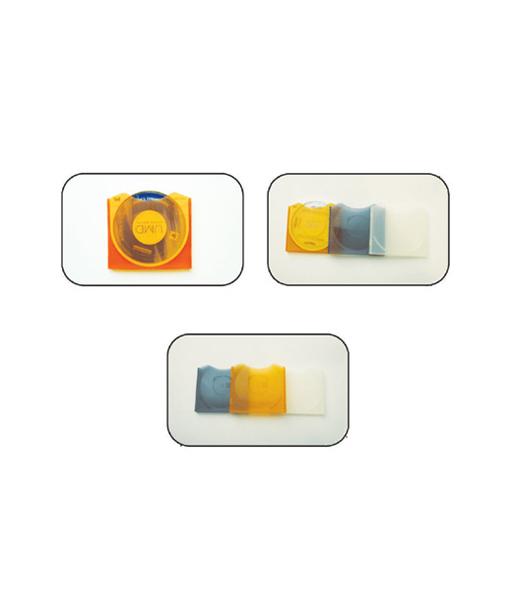 Коробочки для дисков 12 шт. в комплекте UMD Case BX2952 (PSP)