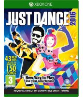 Just Dance 2016. Unlimited (Xbox One)