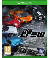 Crew. Специальное издание [русская версия] (Xbox One)