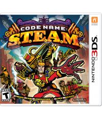 Code Name Steam (3DS)