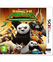 Kung Fu Panda: Showdown of Legendary Legends (3DS)