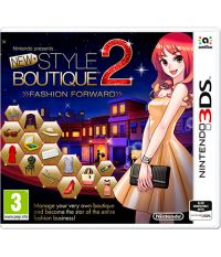 New Style Boutique 2 (3DS)