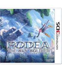 Rodea: The Sky Soldier (3DS)