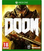 DOOM [Русская версия] (Xbox One)